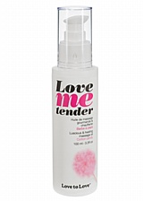 Huile de massage Love Me Tender